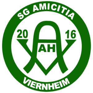 SG Amicitia Logo